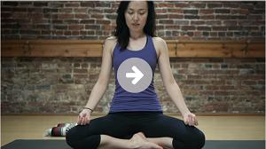 Versal.com yoga course